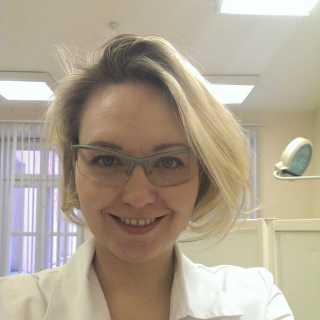 NatalyaPoddubnaya avatar