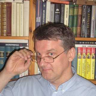 SergeyNechaev avatar