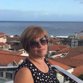 OksanaSukhonosova avatar