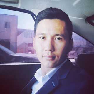 AskarAgatayev avatar