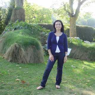 ZulfiiaIzhaeva avatar