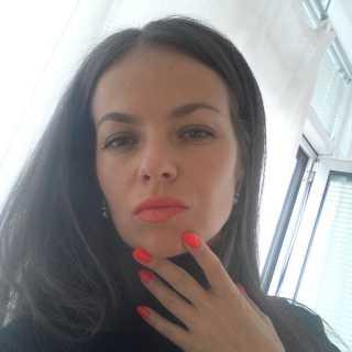 IrinaNovoselova avatar