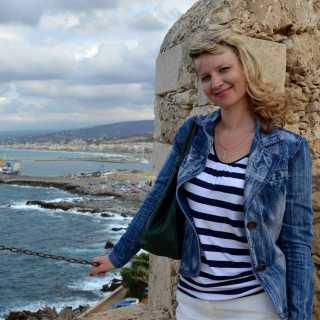 IrinaBezusova avatar