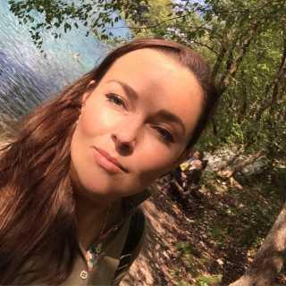 DaryaVorotynceva avatar