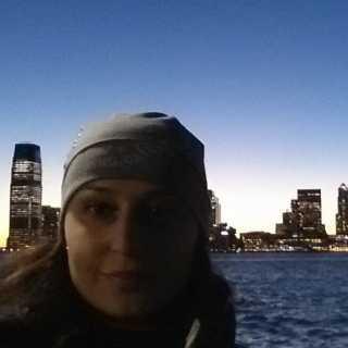 OlgaDavidenko avatar