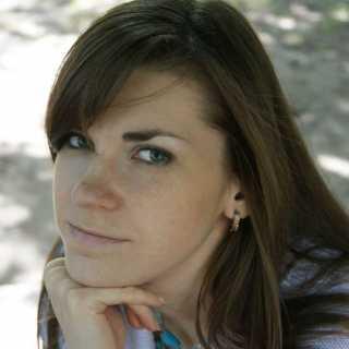 AnnaZhulikova avatar