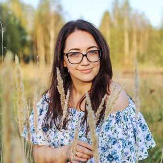 EvgeniyaZaharova avatar