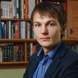 RenatShagabutdinov avatar