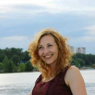 ZhannaKhochenkova avatar