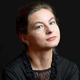 IrynaKhadarenka avatar