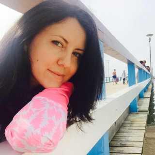 TatyanaKhamitsa avatar