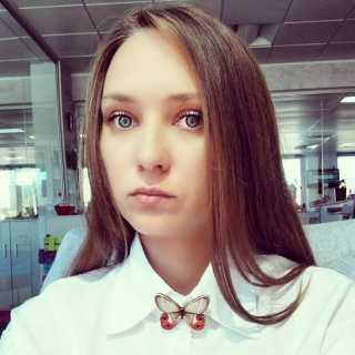 ViktoriyaZelenskaya avatar