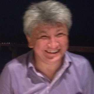 AmanElgonov avatar