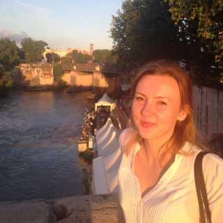 ValeriyaSergeeva avatar