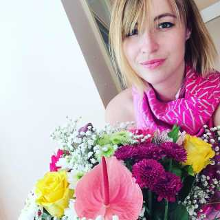 JennyBurr avatar
