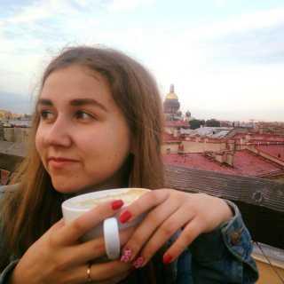 OlgaPleshakova avatar