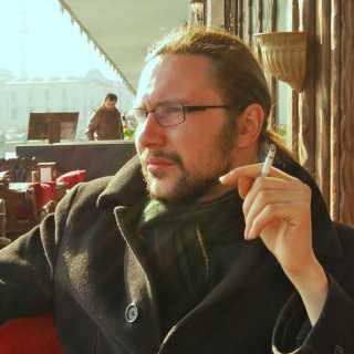AndreyLarionov avatar