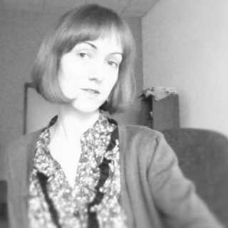 VolhaHiedranovich avatar