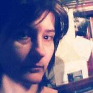 IrinaBatakova avatar