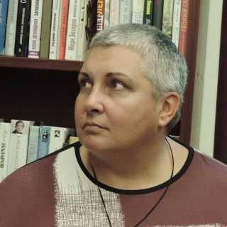 IrinaLugovaya avatar