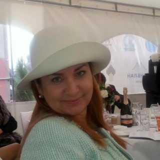 TatyanaHabarova avatar