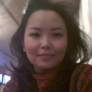 BakulyaMakatova avatar