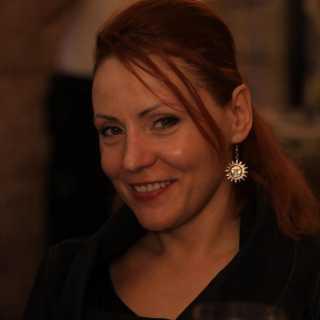 LarisaLuybivaya avatar