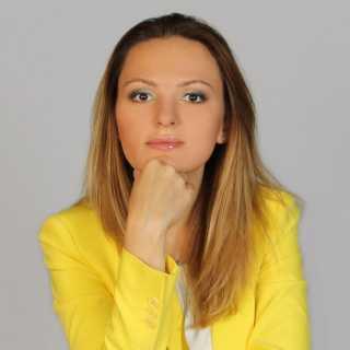 AlenaVelikaya avatar