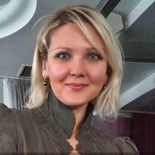 JuliaSysalova avatar