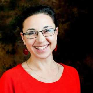 YuliyaSaharova avatar