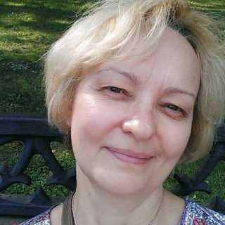 AnnaVarshavskaya avatar