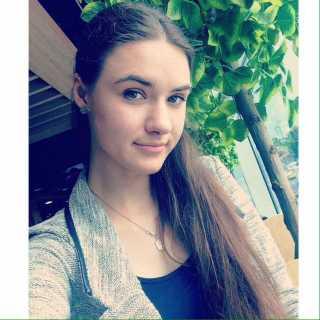 KseniyaDerkach avatar