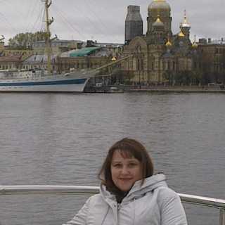 ElenaYanushkevich avatar