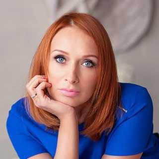 ElenaPolegeshko avatar