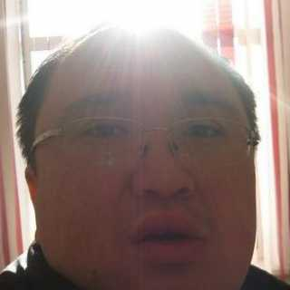 DauletKoke avatar
