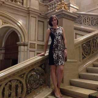 OksanaGulyaeva avatar