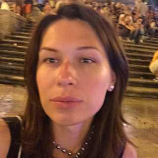 KseniiaChikovani avatar