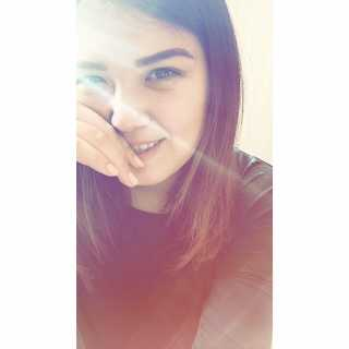 AigerimArgimbaeva avatar