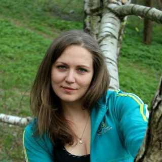 EvgeniyaVoronkina avatar