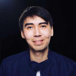 UlanToleugaziyev avatar