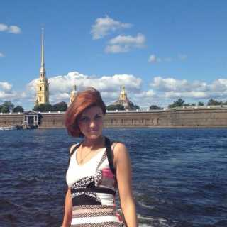 LenaGruzinskaya avatar