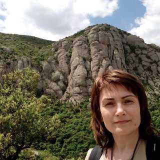 LyudmilaLukashova avatar