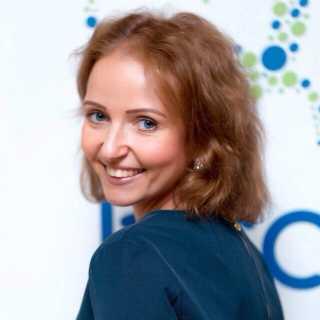 IrinaSchneider avatar