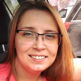 LisaBushuevaBekker avatar
