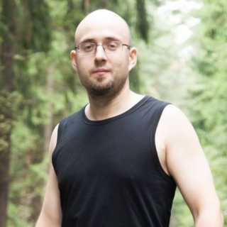 nikitinsm avatar