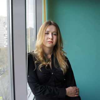 MariyaGoryacheva avatar