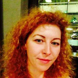 MariaSutorikhina avatar