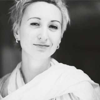 InnaChernyshova avatar