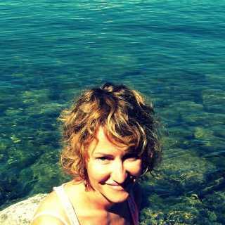 YuliyaSalskaya avatar
