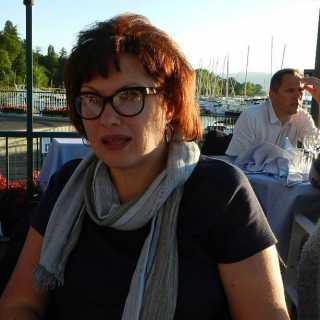 IrinaMatyavina avatar